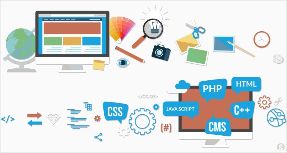 Image result for website design development