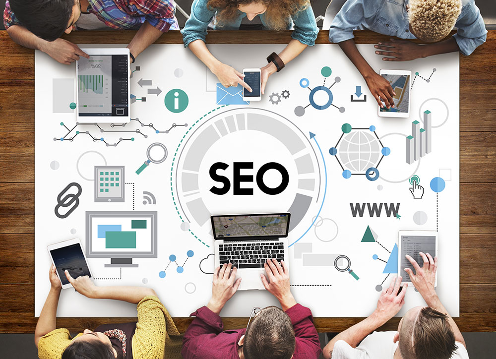 Image result for What Does a SEO Consultant Do?